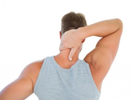 Các động tác trị đau cổ tại nhà