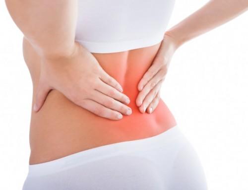 Các động tác trị đau lưng tại nhà